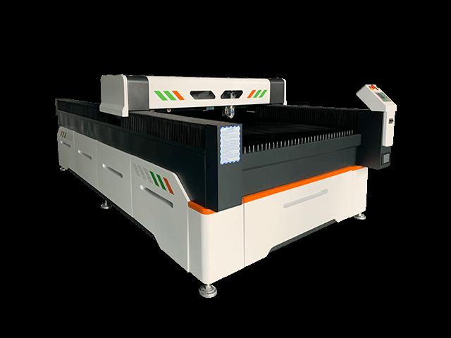 Machine de découpe laser de CO2 de grande taille IGL-BM