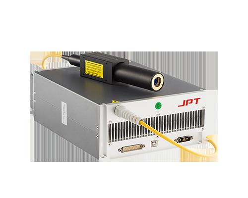 Faserlaser für Laserreinigungsmaschine