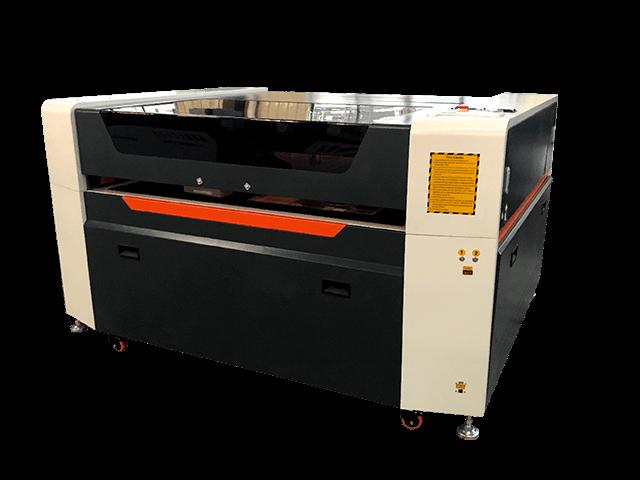 Machine de gravure au laser CO2 IGL-C