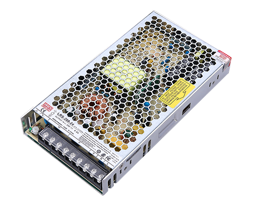 Laserrostentferner Stromversorgung